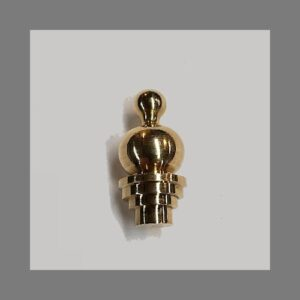 Brass Weathervane Parts