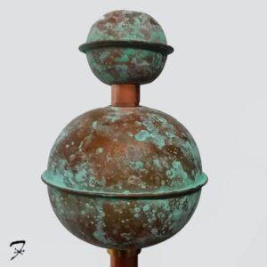 Economy Copper Balls
