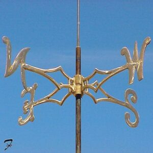 Weathervane Directionals – Historic No.12