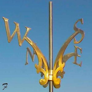 Weathervane Directionals – Historic No.8
