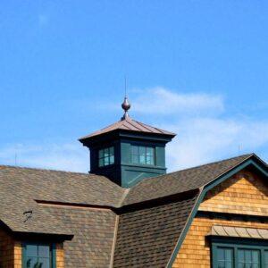 Renaissance Roof Finial