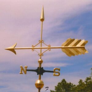Standard Arrow Weathervane