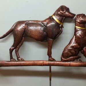 Labrador Retriever Weathervanes