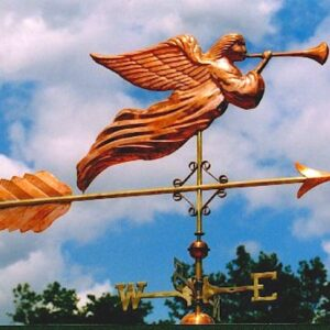 Angel Gabriel Weathervane