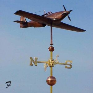 Airplane Weathervanes – Three Dimensional*