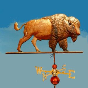 Buffalo / Bison Weathervane