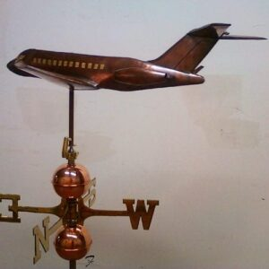 Airplane Weathervanes – Swelled Body*