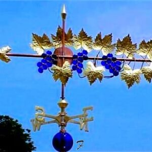Grapevine Weathervane