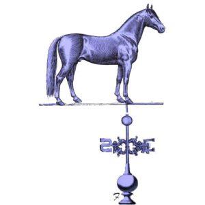 Icon Horses X