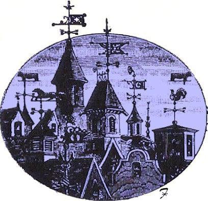 Weathervanes Icons