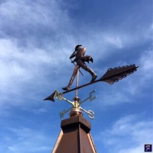 Johnnie Walker Weathervane*
